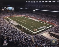 Gillette Stadium Fine-Art Print