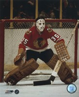 Tony Esposito - Action Fine-Art Print