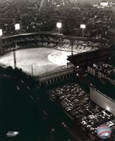 Forbes Field - Night Shot Fine-Art Print