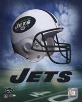 Jets Helmet Logo ('04) Fine-Art Print