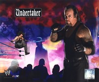 Undertaker - #238 Fine-Art Print