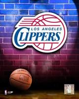 Clippers - 2006 Logo Fine-Art Print