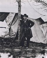 General Ulysses S. Grant (#16) Fine-Art Print