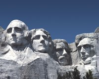 Mount Rushmore (#19) Fine-Art Print