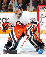 Rick DiPietro - '06 / '07 Away Action Fine-Art Print
