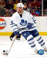 Darcy Tucker - '06 / '07 Away Action Fine-Art Print