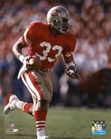 Roger Craig -  Action Fine-Art Print