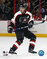 Simon Gagne - '06 / '07 Home Action Fine-Art Print