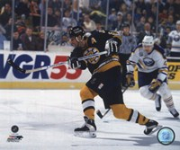 Cam Neely - Action Fine-Art Print