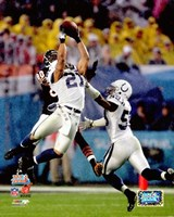 Bob Sanders Super Bowl XLI Action (#16) Fine-Art Print