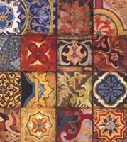 Arabian Nights I Fine-Art Print