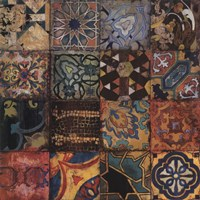 Arabian Nights II Fine-Art Print