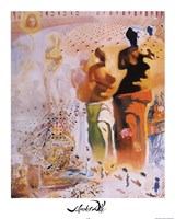 The Hallucinogenic Toreador, c.1970 Fine-Art Print