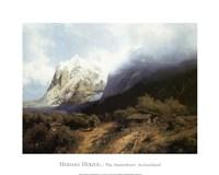 Matterhorn Fine-Art Print