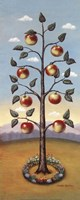 Apple Topiary Fine-Art Print