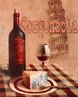 Gorgonzola - Pisa Fine-Art Print