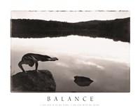 Balance - Yoga Fine-Art Print