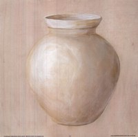 Vase II Fine-Art Print