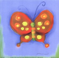 New Butterfly Fine-Art Print
