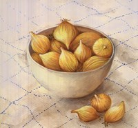 Onions Fine-Art Print