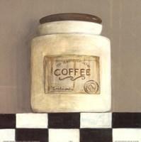 Coffee Jar Fine-Art Print