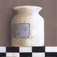 Sugar Jar Fine-Art Print