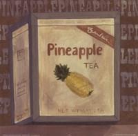 Pineapple Tea Fine-Art Print