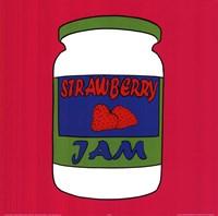 Strawberry Jam Fine-Art Print