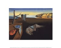 The Persistence of Memory, c.1931 Fine-Art Print