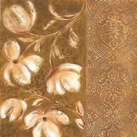 Bukara Paisley II Fine-Art Print
