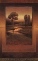 Golden Horizon II Fine-Art Print