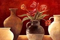 Rouge I Fine-Art Print
