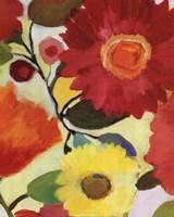 Garden of Love, Detail 1 Fine-Art Print