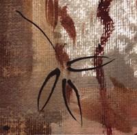 Leaf Gesture I Fine-Art Print