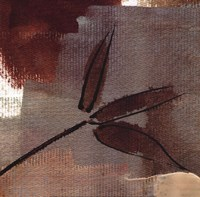 Leaf Gesture II Fine-Art Print