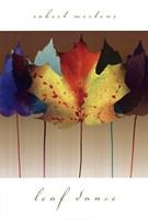 Leaf Dance Fine-Art Print