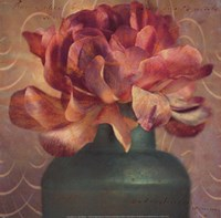 Floral Study III Fine-Art Print