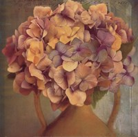 Lavender Hydrangea Fine-Art Print