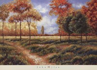 Elysium II Fine-Art Print