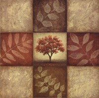 Simple Autumn Moment Fine-Art Print