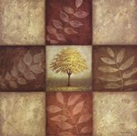 Autumn Away Fine-Art Print