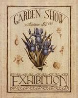 Garden Show I Fine-Art Print