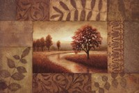 October Away I Fine-Art Print