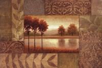 October Away II Fine-Art Print