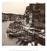 Ponte Di Rialto Fine-Art Print