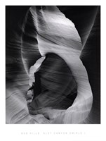Slot Canyon Swirls I Fine-Art Print