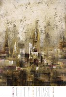 City Phase Fine-Art Print