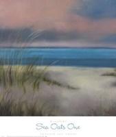Sea Oats One Fine-Art Print