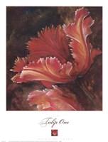 Tulip One Fine-Art Print