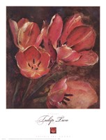 Tulip Two Fine-Art Print